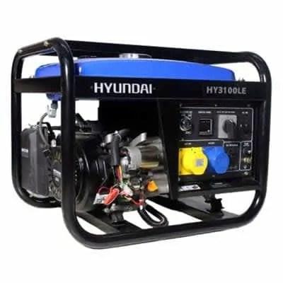 Hyundai Generators Prices in Nigeria