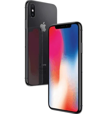 iPhone X prices in Ghana (2020)