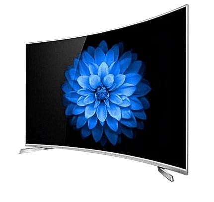 Hisense 4K Smart TVs