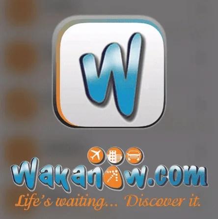 Wakanow Booking Nigeria