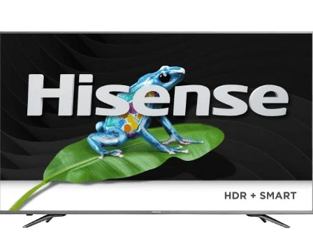 Hisense TV Prices in Ghana 2020