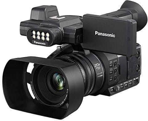 Video Cameras in Nigeria