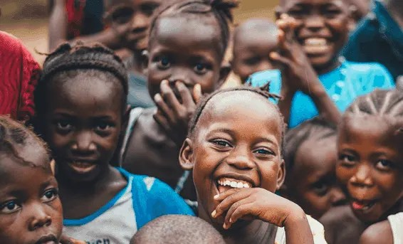 Orphanages In Ghana : Full List, Locations & Contacts (2020)