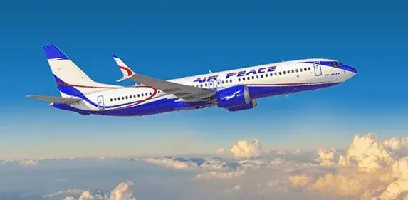 Air Peace Flight Schedule