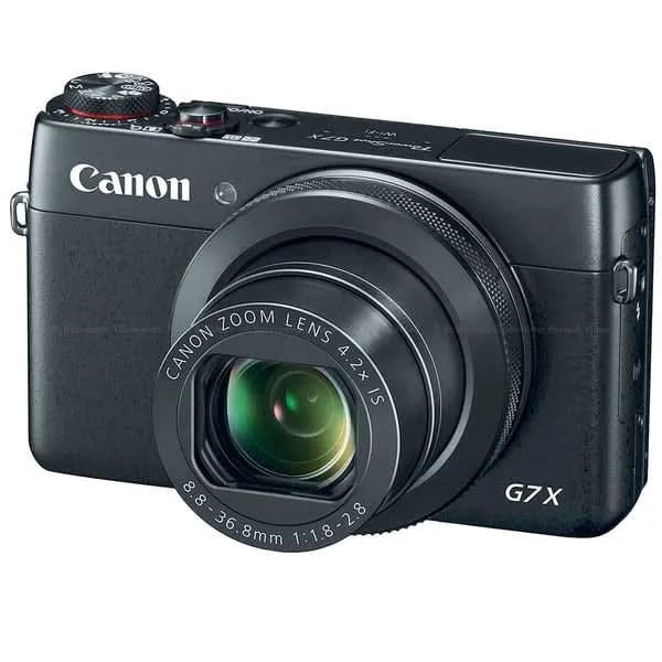 compact camera in Nigeria