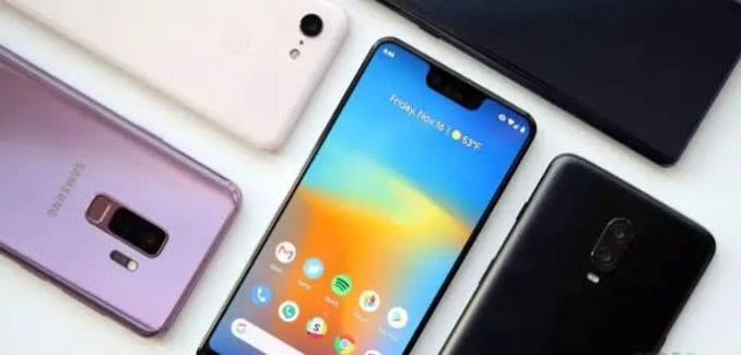 The Best Android Phones in Nigeria under ₦100,000