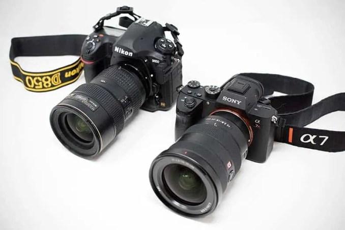 Current Prices of Cameras in Nigeria
