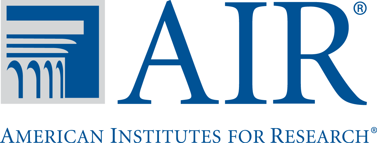American Institutes For Research (air)  Current Team
