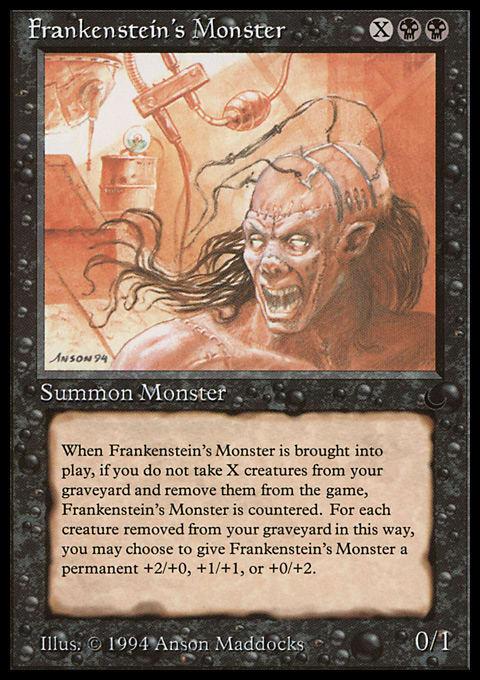 top ten spooky cards