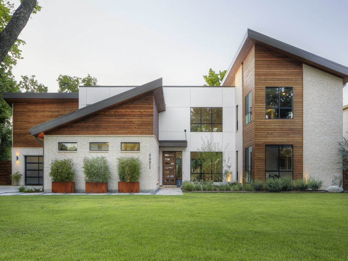 Dallas' most walkable home tour celebrates the best of ...