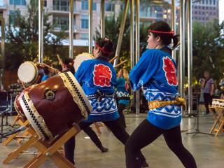 Otsukimi Moon Viewing Festival 2019