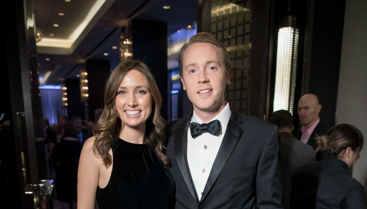 Dallas Gala Honors North Texas Couple For Fight Against
