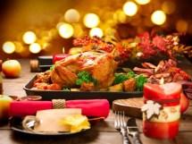San Antonio Restaurants Christmas