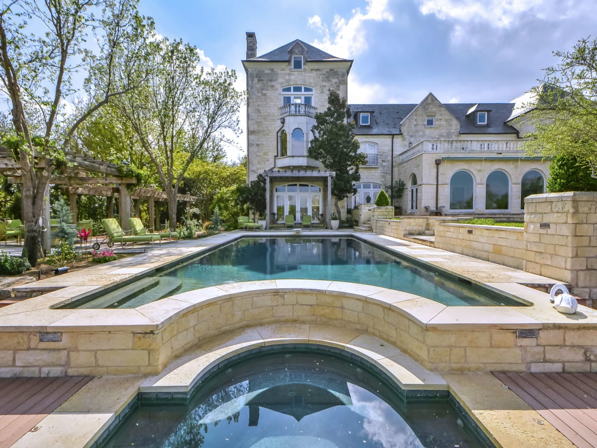 Best Kitchen Gallery: These Are The 5 Most Expensive Homes For Sale In Austin Right Now of Modern Homes For Sale Austin Tx  on rachelxblog.com
