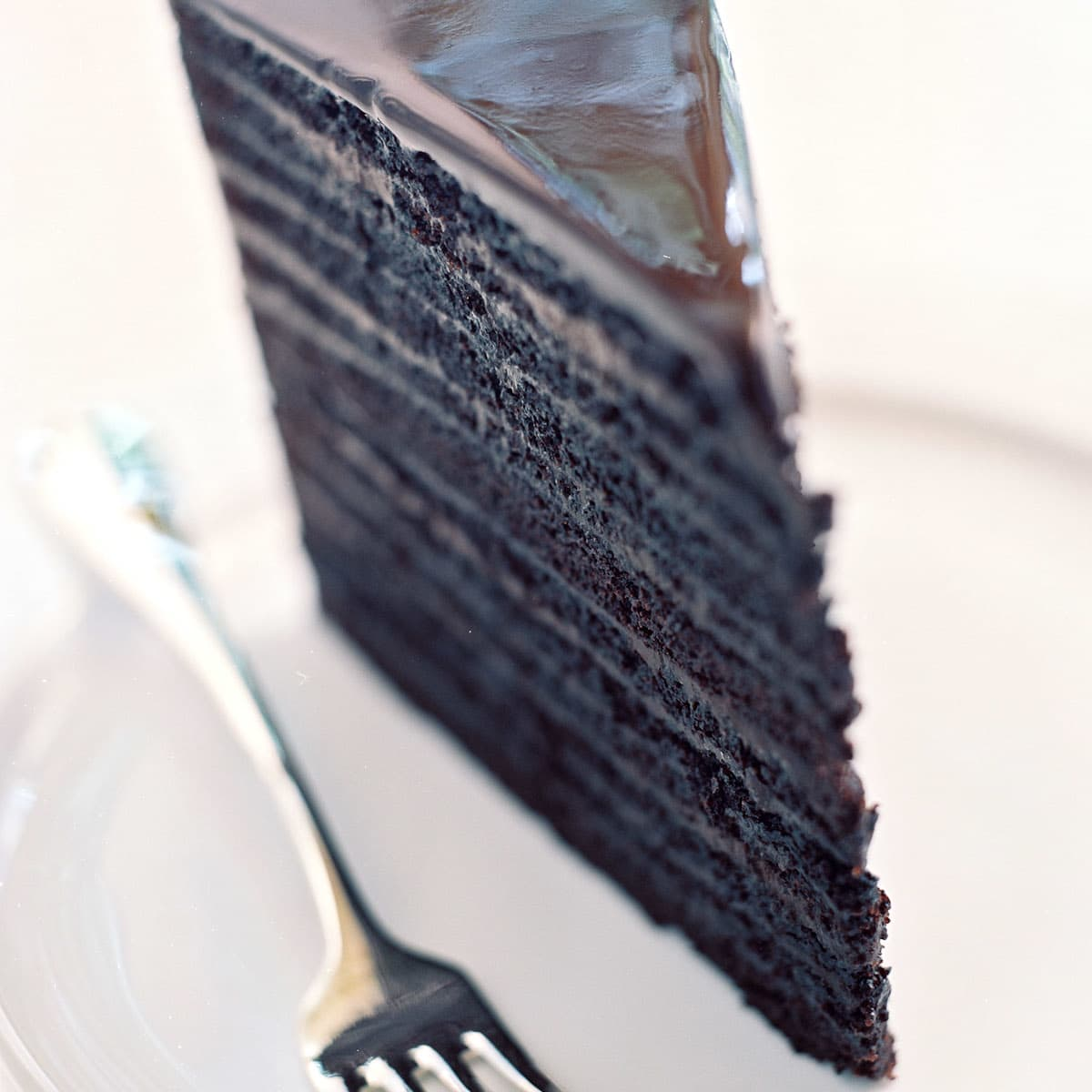 Let Them Eat Great Cake The Best Chocolate Cakes In