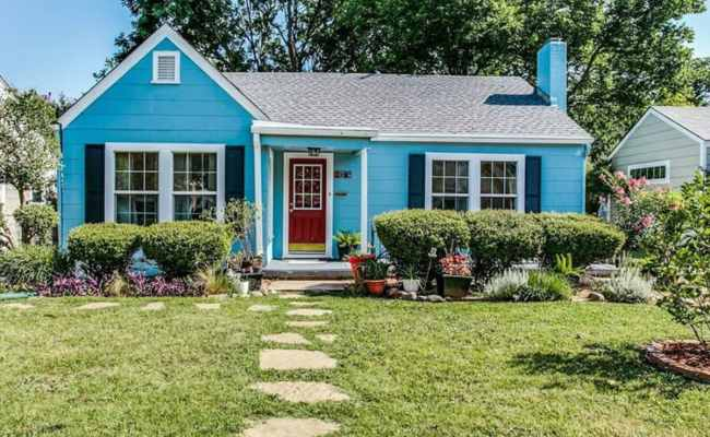 6 Tiny Homes On The Market Right Now In Dallas Fort Worth