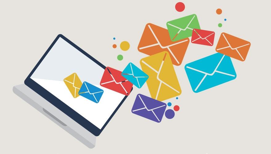segmentação de destinatários do e-mail marketing