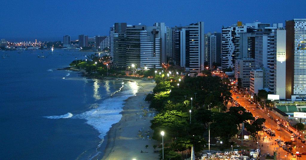 beira-mar-fortaleza