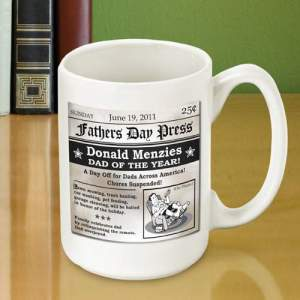 personalized-dads-headline-cup