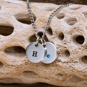 birthstone-initial-charm-necklace-1