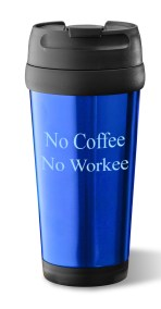 On The Go Travel Tumbler