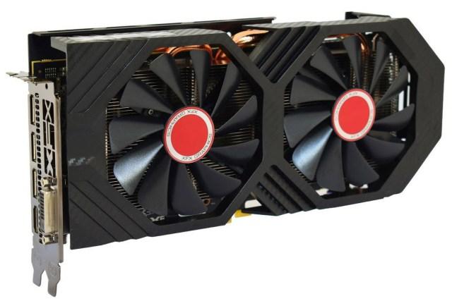 VGA AMD