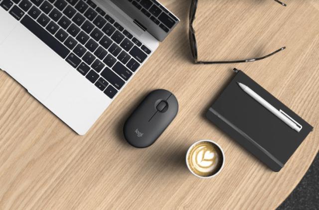 apalagi jika itu berkaitan dengan kemudahan maupun sisi fleksibilitas untuk  Logitech Pebble M350 Resmi Tersedia Di Indonesia, Casual Wireless Mouse Yang Cukup Menggoda