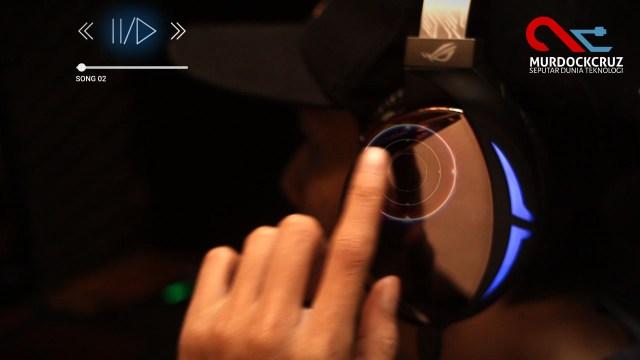headset gaming sejuta pesona ini bisa membawa kelas tersendiri ASUS ROG Fusion 500 Review : Headset Gaming Sultan Yang Penuh Makna, Mudah  Berkelas