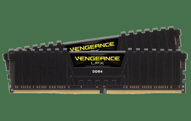 Corsair kini memiliki modul memori tertinggi dengan hadirnya  Corsair Luncurkan Memori Kit Terbaru Vengeance LPX DDR4-4866 Untuk Kinerja Superior