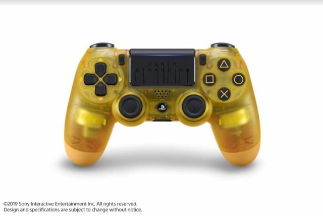 khususnya bagi mereka yang menginginkan konsol khusus yang lekat kaitannya dengan dunia g Bundle Istimewa PlayStation 4 ProDEATH STRANDINGLimited Edition Siap Hadir Bulan November