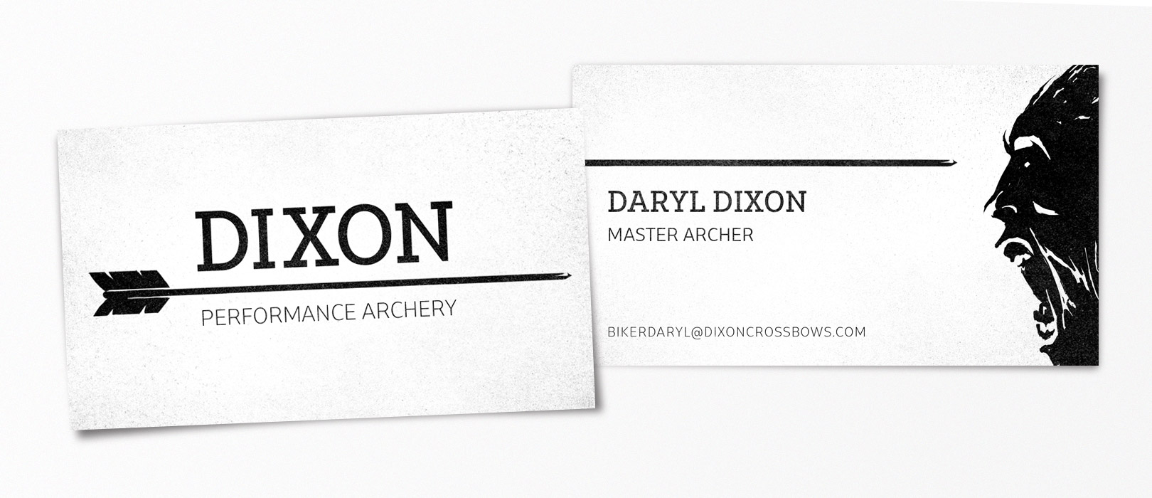 What Famous Pop Culture Icons Business Cards May Look Like