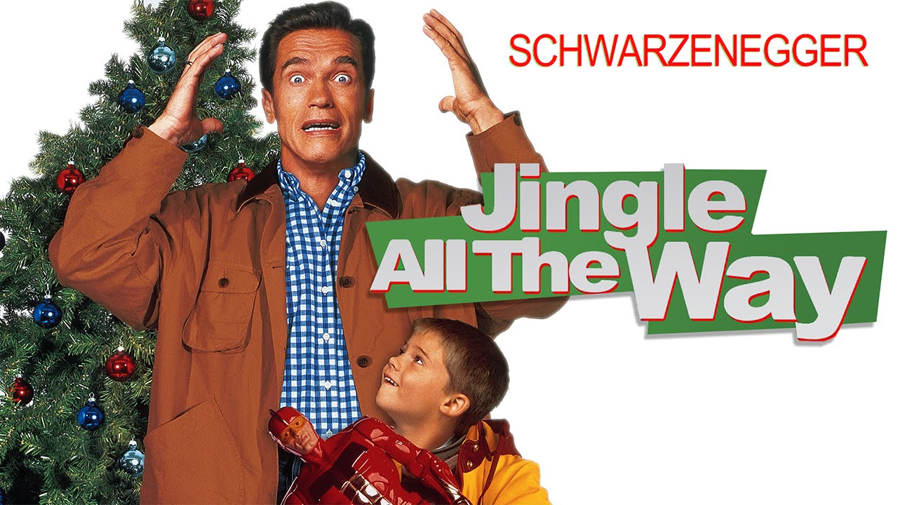 Jingle All the Way – The Christmas Film That is So Bad It's Good!