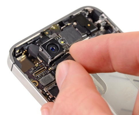 power iPhone 4s step 15