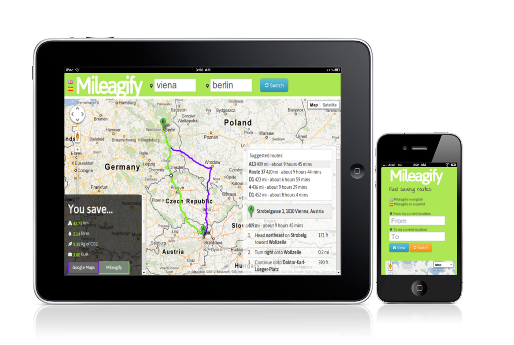 mileagify_routing_app