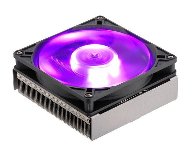CPU Cooler Terbaru MasterAir G200P