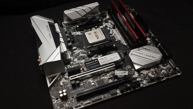 SSD Biasa Atau NVMe