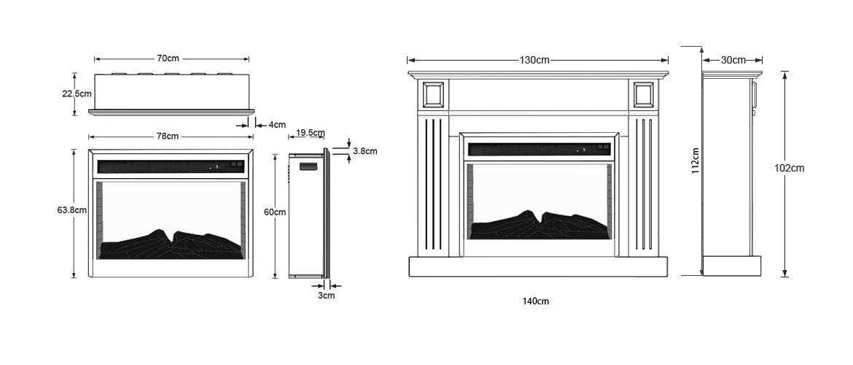 Furniture & Appliances for Sale Online Berwick 2000W