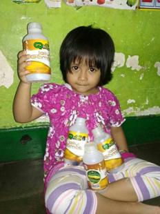 obat diare yang aman untuk anak 2 tahun