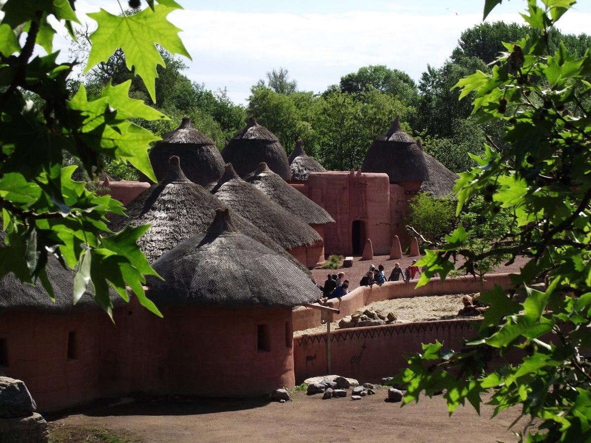 Circuit découverte Togo
