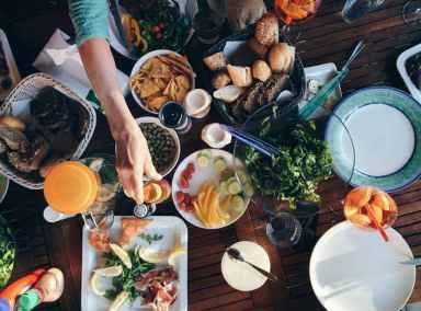 13 Sumber Makanan Yang Sehat Bagi Penderita Hipotensi