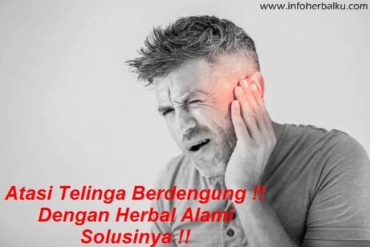 Obat Telinga Berdengung Di Apotik