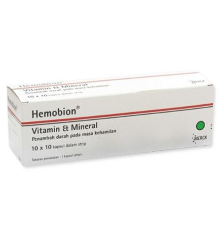 Obat Anemia Tersedia Di Apotik