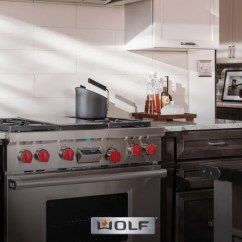 Wolf Kitchen Ranges Outdoor Summer Ideas Range The Best High End Stove Review
