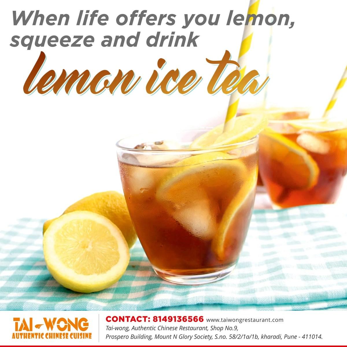 Social Media Creatives Samples For Taiwong 1