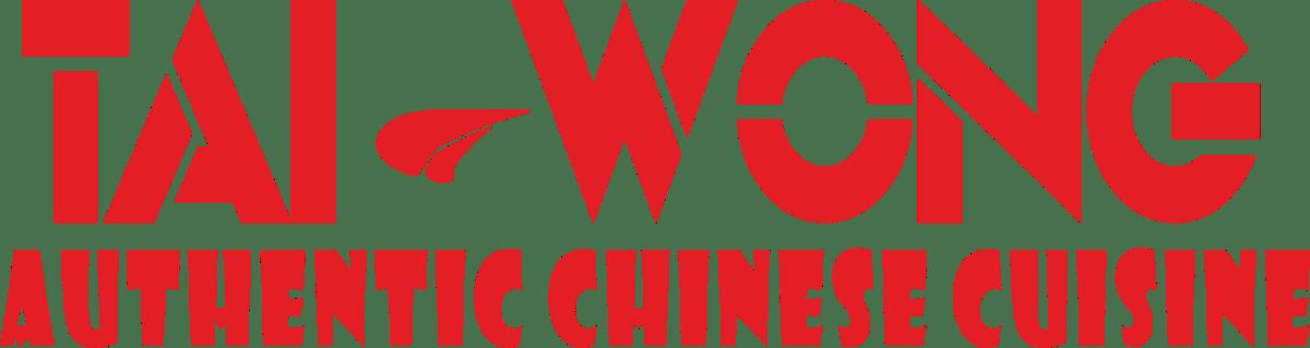 TAI WONG-Red-Logo