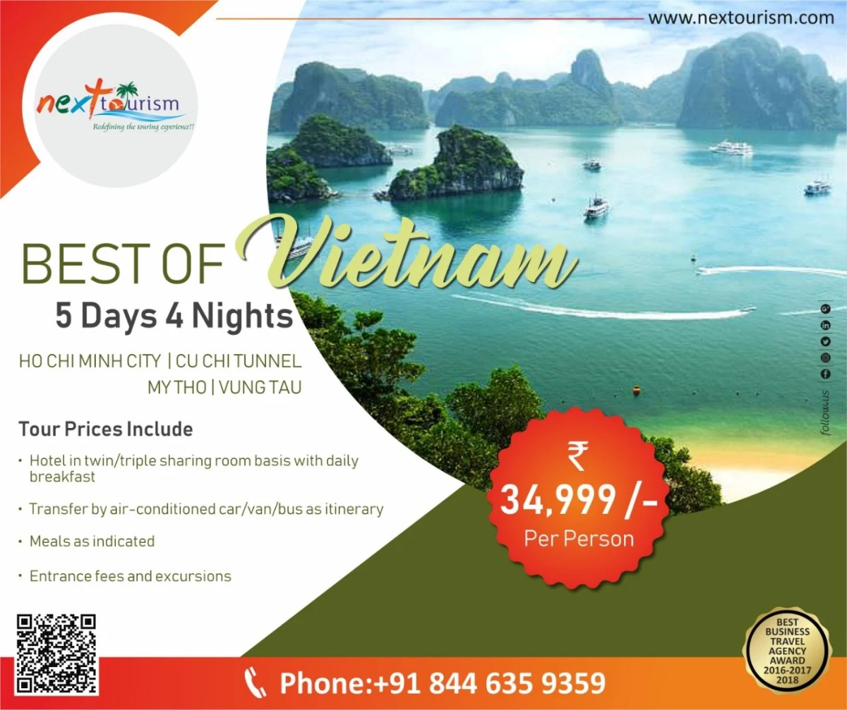 NEXT TOURISM CAMP PUNE