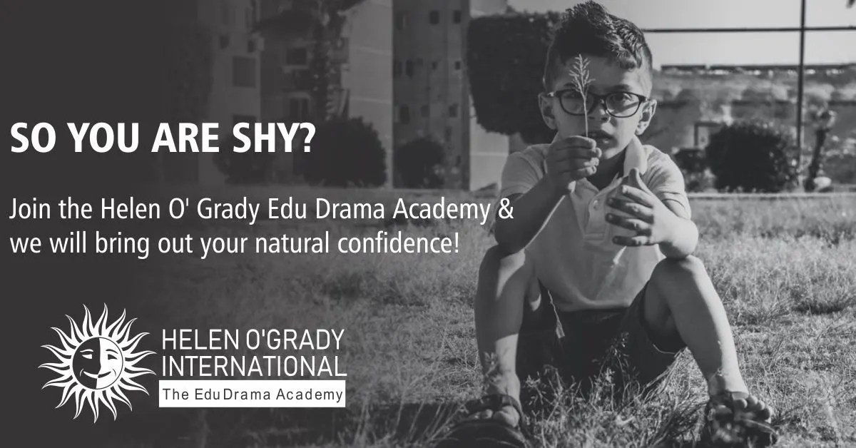 Helen O'Grady International drama Acadamy Pune