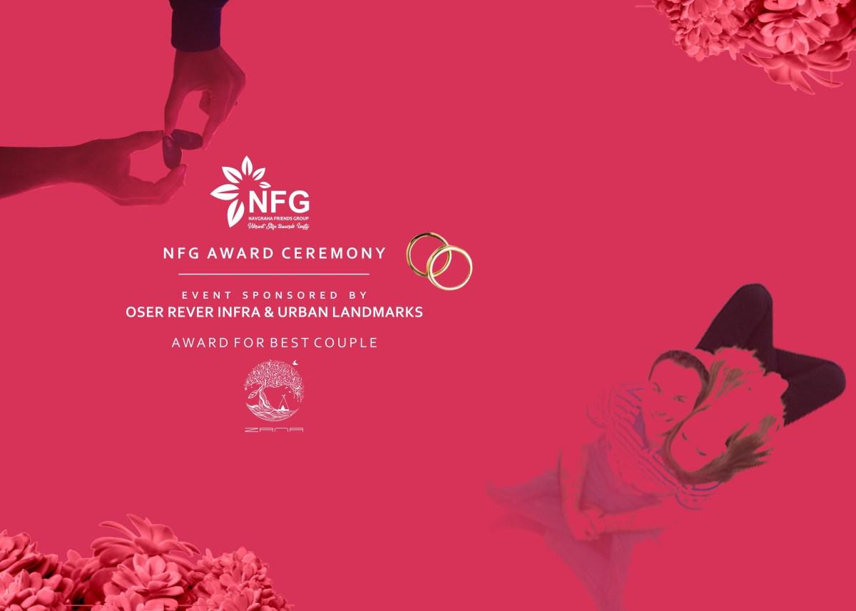 NFG Award Ceremony Creatives designing 01