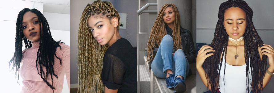 Protective Hairstyles For Natural Hair Devacurl Blog