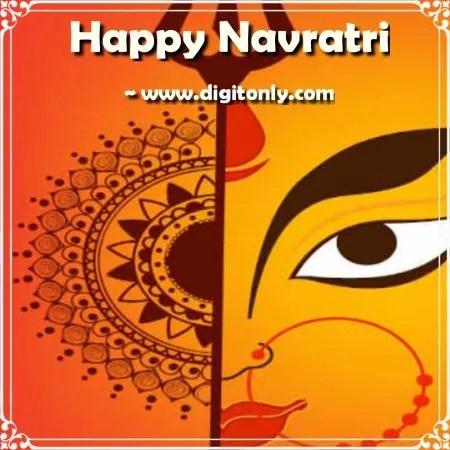 images for happy navratri 2019 2020